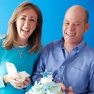 Karen Tack and Alan Richardson