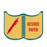Desirée Paper