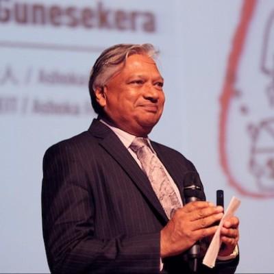 Darin Gunesekera