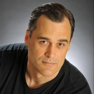 Dan Gardner