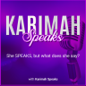 Karimah Speaks