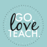 Go Love Teach