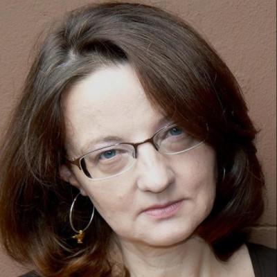 Kasia Moreno