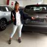 Buhle Mbalane