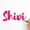 Shivi Chinnappa