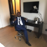 Emeka Ihumezie (Mr Horecan)