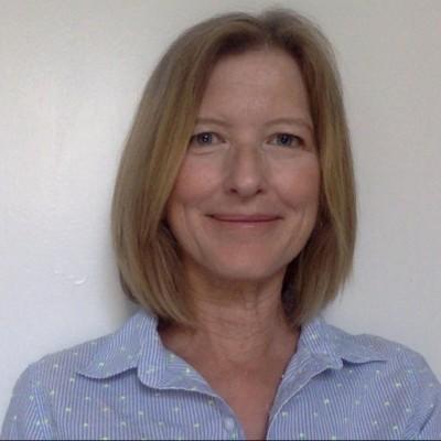 Barbara Marquand