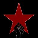 Resultado de imagen de puño revolucionario png