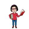 nickimags @ Secret Library Book Blog