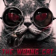 TheWrongCat