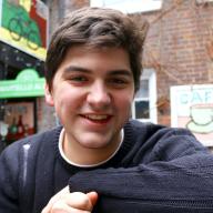 Aidan Tammaro