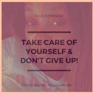 Face Depression