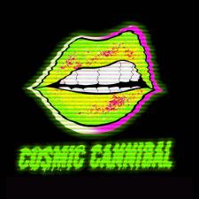 Dark Side of the Moon | Cosmic Cannibal
