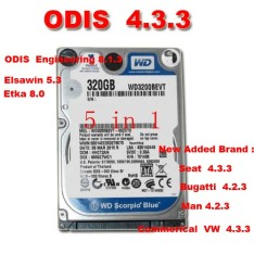 Genuine Ross Tech VCDS 18 9 1 Crack Cable work with VCDS