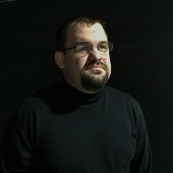 Adam Caudill