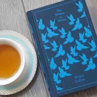 Book review: The Penderwicks by Jeanne Birdsall – My Cozy Cupful