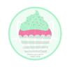 Green Cupcake