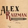 Alex Raizman