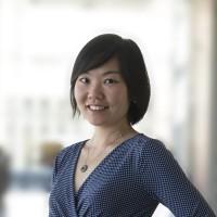 LaTeX CV Template – Shirley Zhao