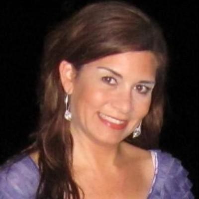 Samantha Daniels