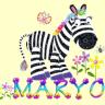 MaryO
