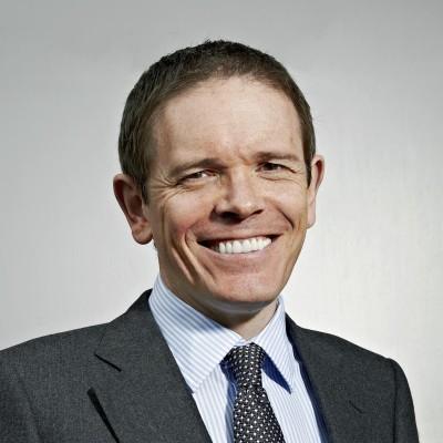 Ian Shepherdson
