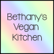 Bethany's Vegan Kitchen