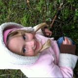 Elizabeth Autumn Starr Lilly