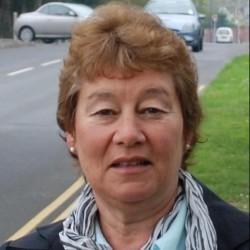 Susan Jefferies