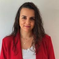 Cristina Pérez Calero