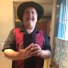 Ringmaster Greg