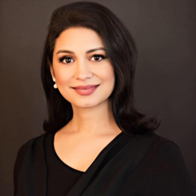 Anushay Hossain