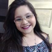 Rebeca Almeida