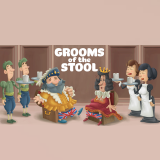 Grooms of The Stool