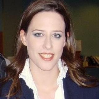 Chloe Ferguson