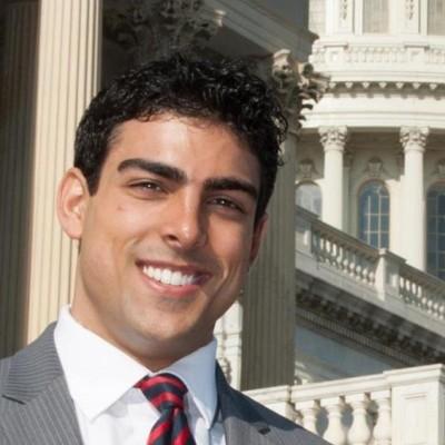 Derek Khanna