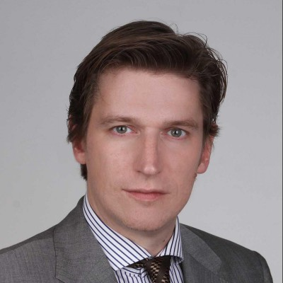 Daniel Mark Harrison