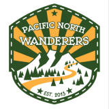 Brandon & Stacy from Pacific North Wanderers