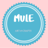 mule- art & craft
