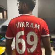 Vikram Jayakumar