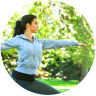 Mia - AM Yoga Space