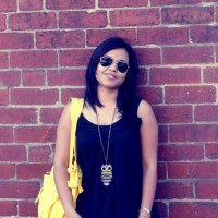 Where's she going