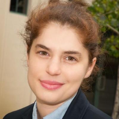 Kate Stahnke