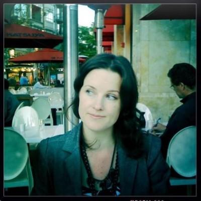 Liz W. Garcia