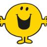 Happy Little Blog