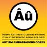 Autism Ambassadors Corps