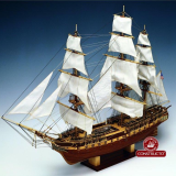 Wooden Ship Kits - Ages Of Sail