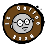 Julien 'Le Coffee Geek' Labelle
