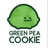 The Green Pea Cookie Team
