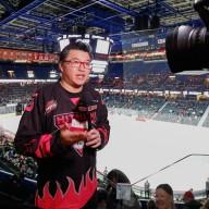 Brian Wong TV - 左腳